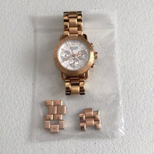 COACH Watch for ladies